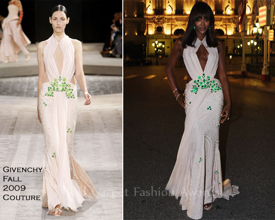 Naomi campbell in givenchy couture wedding gala dinner red naomi campbell in givenchy couture wedding gala dinner junglespirit Choice Image