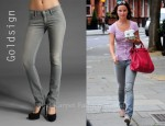 In Pippa Middleton's Closet - Goldsign Jeans