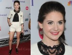 Alison Brie In Topshop - 2011 TCA Summer Press Tour