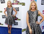 Brittany Snow In Camilla and Marc - 2011 VH1 Do Something Awards