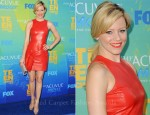 Elizabeth Banks In J. Mendel - 2011 Teen Choice Awards