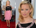 "Elizabeth Banks In Prada - ""Our Idiot Brother"" LA Premiere"