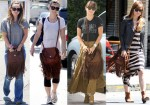Olivia Wilde's Obsession...Ralph Lauren Collection Fringed Bag