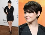 Ginnifer Goodwin In 3.1 Phillip Lim - TCA 2001 Summer Press Tour