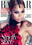Beyonce Knowles For Harper's Bazaar UK September 2011