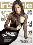 Freida Pinto For InStyle UK September 2011