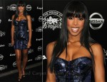 Kelly Rowland In Roberto Cavalli - House of Hype 2011 MTV Music Video Awards After-Party