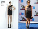 Kerry Washington In Zuhair Murad - 2011 VH1 Do Something Awards
