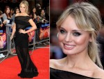 "Laura Haddock In D&G - ""The Inbetweeners Movie"" World Premiere"