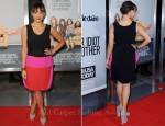 "Rashida Jones In Stella McCartney - ""Our Idiot Brother"" LA Premiere"