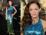 "Rose McGowan In Blumarine - ""Conan The Barbarian"" LA Premiere"