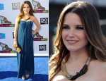 Sophia Bush In Tibi - 2011 VH1 Do Something Awards