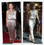 Who Wore Lanvin Better? Maggie Gyllenhaal or Rihanna