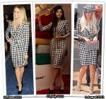 Who Wore Salvatore Ferragamo Better? Teresa Palmer, Fan Bing Bing or Lady GaGa