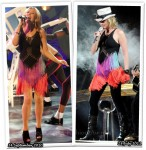 Who Wore Mark Fast Better? Kylie Minogue or Jennifer Nettles