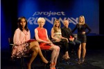 Kerry Washington In Zuhair Murad & Nina Garcia In Aquilano.Rimondi – Project Runway Season 9 Episode 4
