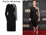 In Kate Winslet's Closet - Stella McCartney Lucia Polka Dot Dress