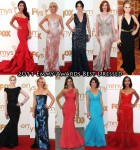 Who Was Your Best Dressed At The 2011 Emmy Awards?