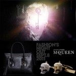 Win An Alexander McQueen Folk Tote On Fashion's Night Out