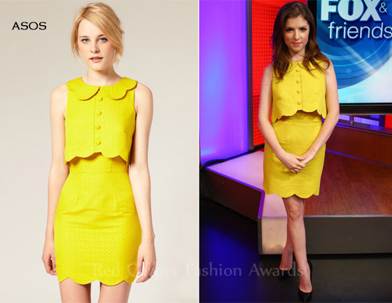 Fashion Police - Page 4 Anna-Kendrick-In-ASOS-FOX-Friends