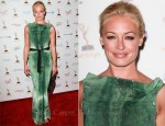 Cat Deeley In Roland Mouret -  Primetime Emmy Awards Performers Nominee Reception
