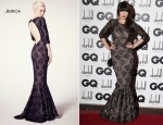 Daisy Lowe In Jexika - 2011 GQ Men Of The Year Awards