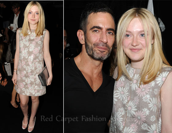 Fashion Police - Page 4 Dakota-Fanning-In-Marc-Jacobs