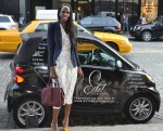 NYFW Day 5 – What I Wore Today