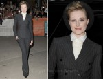 "Evan Rachel Wood In Dolce & Gabbana - ""Ides of March"" Toronto Film Festival Premiere"