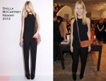 Gwyneth Paltrow In Stella McCartney - Coach Fashion's Night Out