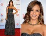 Jessica Alba In Michael Kors - 2011 ALMA Awards
