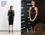 "Kate Bosworth In Antonio Berardi - ""Straw Dogs"" New York Screening"