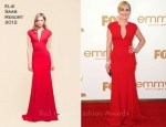 Kate Winslet In Elie Saab - 2011 Emmy Awards
