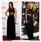 Who Wore Michael Kors Better? Leighton Meester or Beyonce Knowles