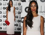 Leona Lewis In Lucy In Disguise - 2011 GQ Men Of The Year Awards