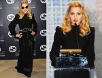 Madonna In Gucci - 2011 Gucci Award For Women In Cinema