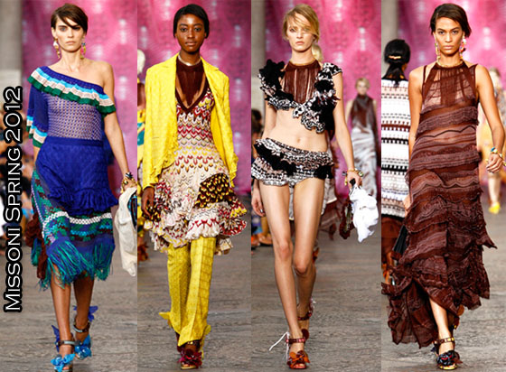 370e4dbeeabe Missoni - Page 9 of 12 - Red Carpet Fashion Awards