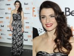 "Rachel Weisz In Jason Wu - ""The Deep Blue Sea"" Toronto Film Festival Premiere"