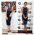 Who Wore Stella McCartney Better? Penelope Cruz or Louise Redknapp