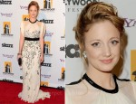 Andrea Riseborough In Vionnet - 15th Annual Hollywood Film Awards