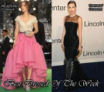 Best Dressed Of The Week - Fan Bingbing In Jason Wu & Camilla Belle In Ralph Lauren