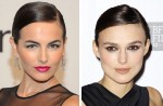 Beauty Trend Spotting: Lacquered Locks