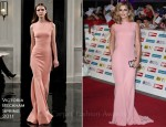Cheryl Cole In Victoria Beckham - 2011 Pride of Britain Awards