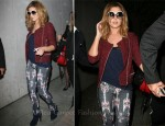 LAX Style: Cheryl Cole's Isabel Marant Jeans