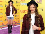 Hailee Steinfeld In Chanel, Jil Sander & J Brand - Variety's 5th Annual Power Of Youth Event