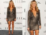 Jennifer Aniston In Kaufmanfranco - Elle's 18th Annual Women in Hollywood Tribute