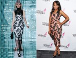 Kerry Washington In Marc Jacobs - 2011 Susan G. Komen For The Cure's Honoring The Promise Benefit