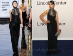 Kerry Washington In Ralph Lauren - Lincoln Center Presents: An Evening With Ralph Lauren