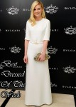 Best Dressed Of The Week - Kirsten Dunst In Derek Lam
