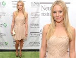 "Kristen Bell In Tibi - The Nature Conservancy ""Style And Beauty For The Planet"" Launch Event"